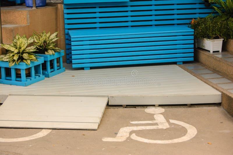 wheelchair obraz royalty free