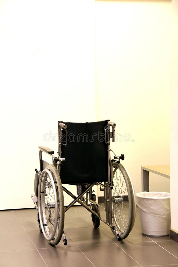 Download Wheelchair stock photo. Image of chair, interior, seat - 39105294