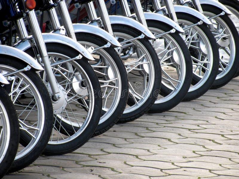 Download Wheels Royalty Free Stock Image - Image: 12543446