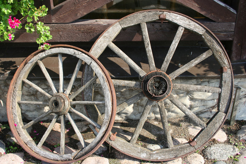 Download Wheels Stock Photos - Image: 185843