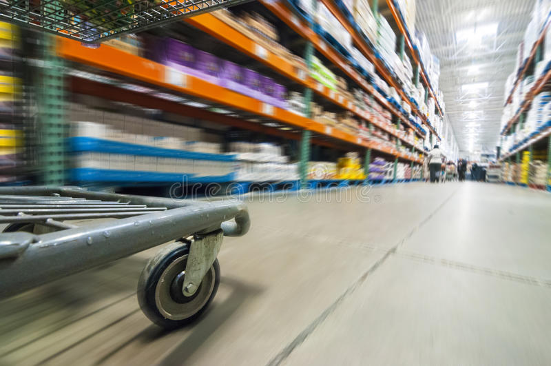 Download Wheels of a shopping cart stock image. Image of anxiety - 37545921