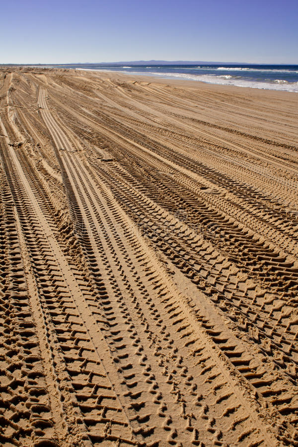 Download Wheels Tracks Stock Photography - Image: 33368042