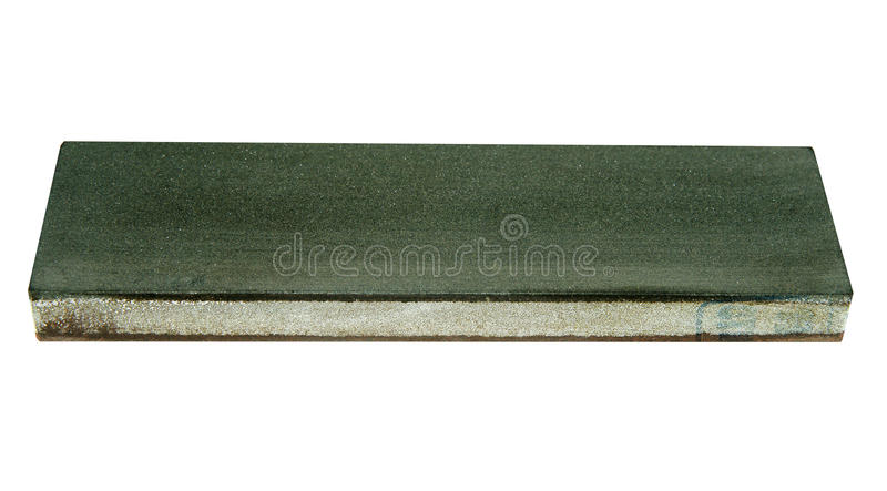 Download Whetstone stock image. Image of persistence, blade, gray - 18613063