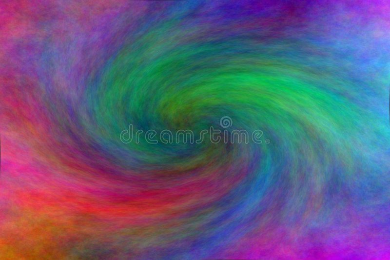 Download Whirl stock illustration. Illustration of abstract, surreal - 249220