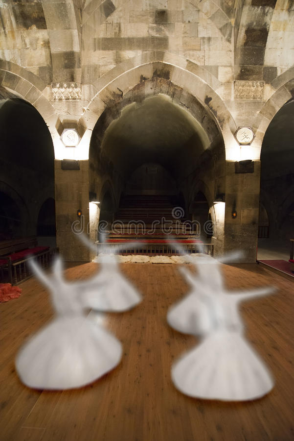 Download Whirling Dervish Concept, Middle East Sufi Culture Stock Image - Image: 27193337