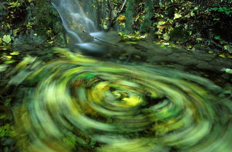 Whirlpool royalty free stock image
