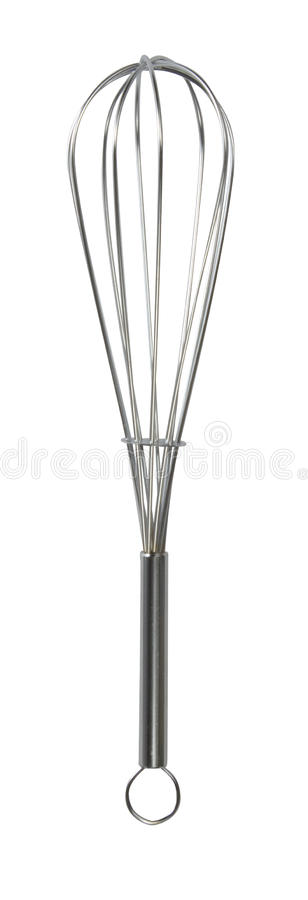Whisk royalty free stock image
