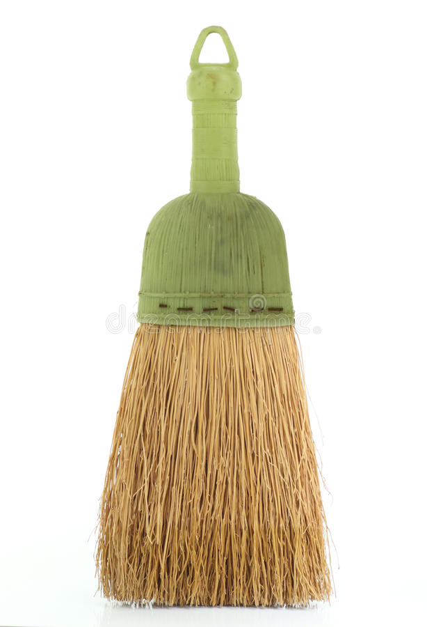 Free Whisk Broom Royalty Free Stock Photo - 29247925
