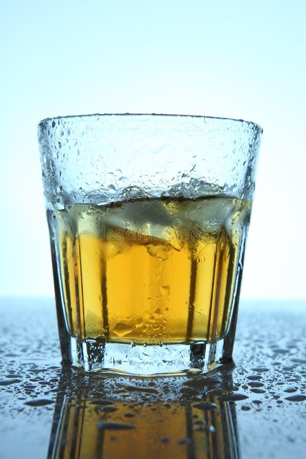 whiskey arkivbild