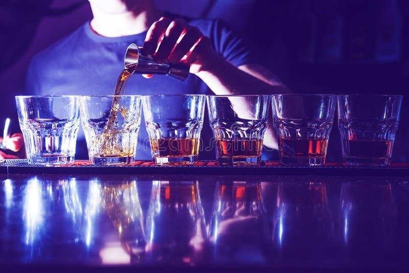 whiskey fotos de stock