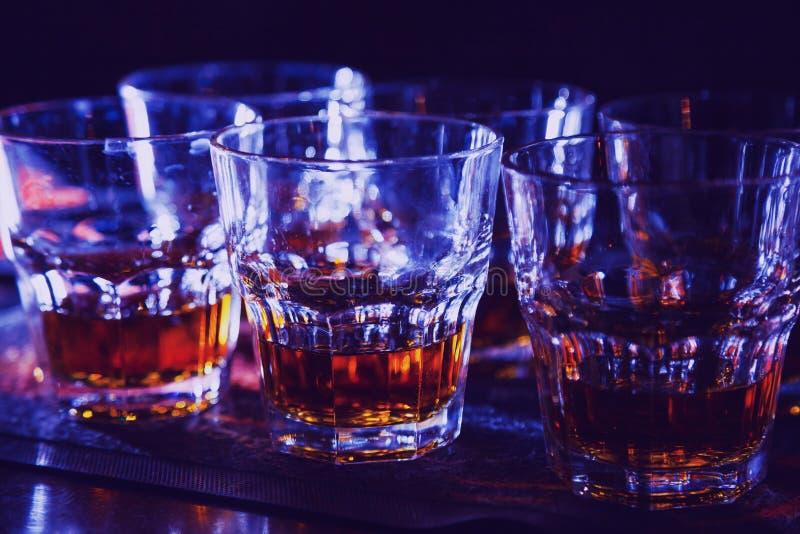 whiskey imagens de stock