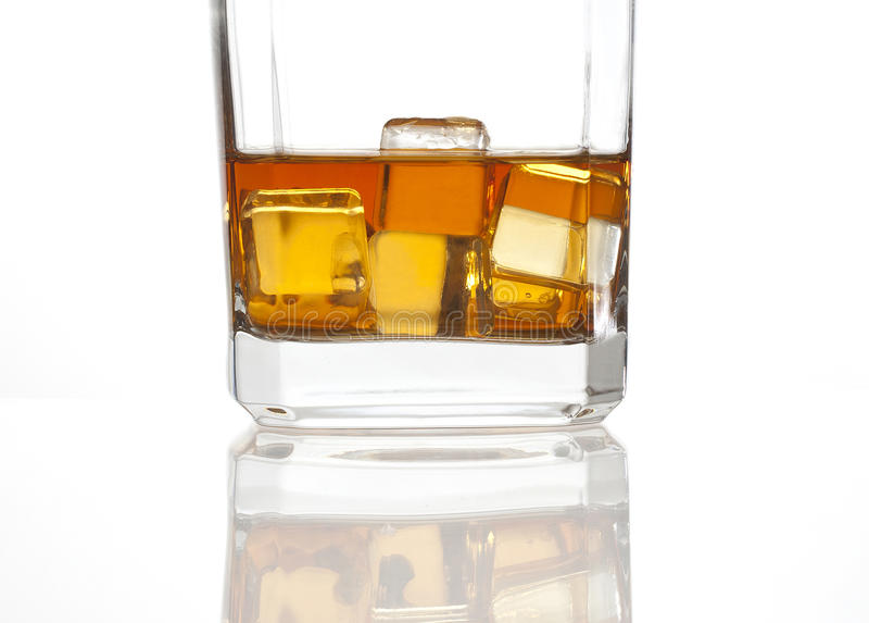 Download Whiskey stock image. Image of scotch, amber, close, drink - 26794765