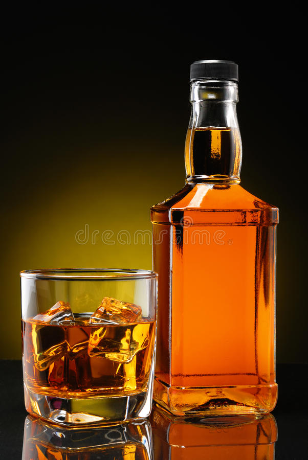 Free Whiskey Stock Image - 28105501