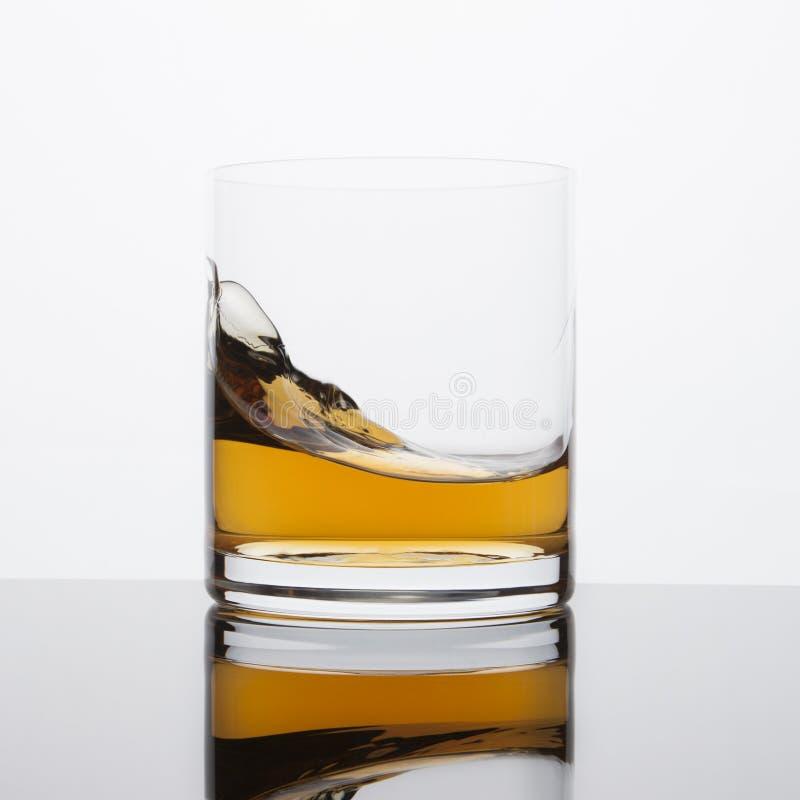 Whiskey Wave stock photography