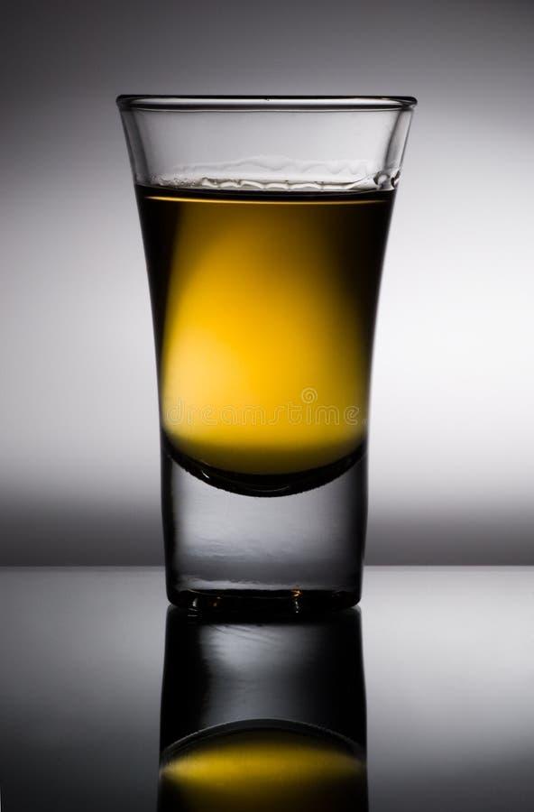 Whisky fotografia stock libera da diritti