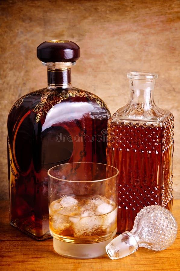 whisky zdjęcie royalty free