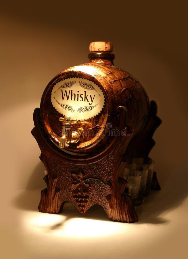 Free Whisky Stock Photo - 640210
