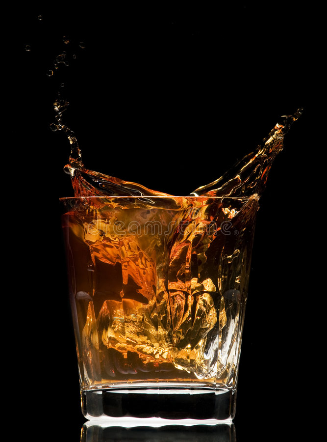 whisky obrazy stock