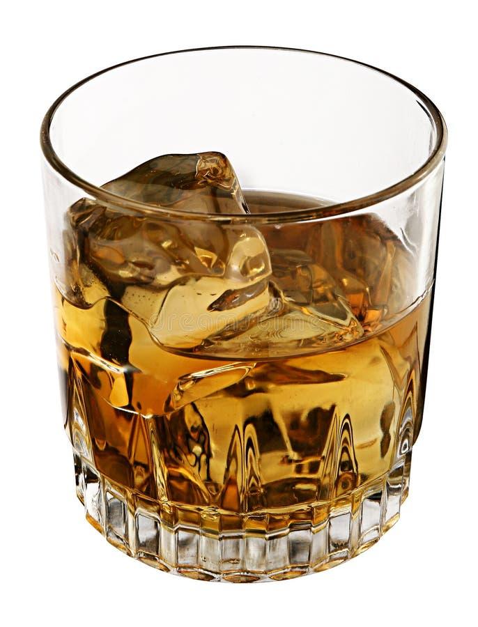Whisky escocés foto de archivo