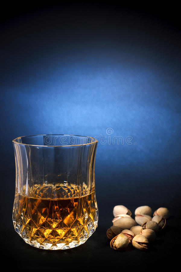 Free Whisky Or Whiskey, Alcohol Drink Stock Images - 18432054