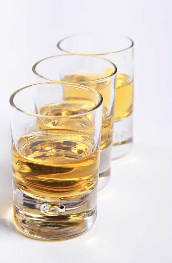 Download Whisky Shots Stock Images - Image: 25479424