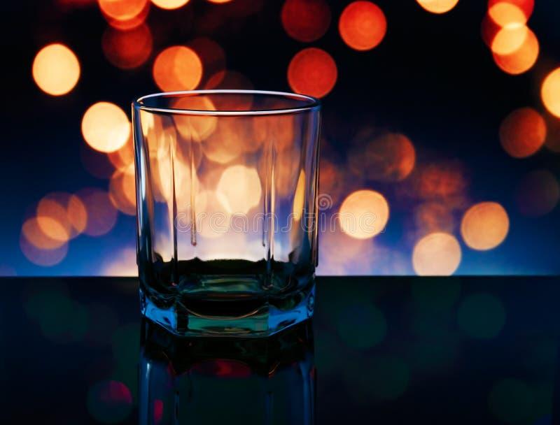 Whiskyglas lizenzfreie stockfotografie