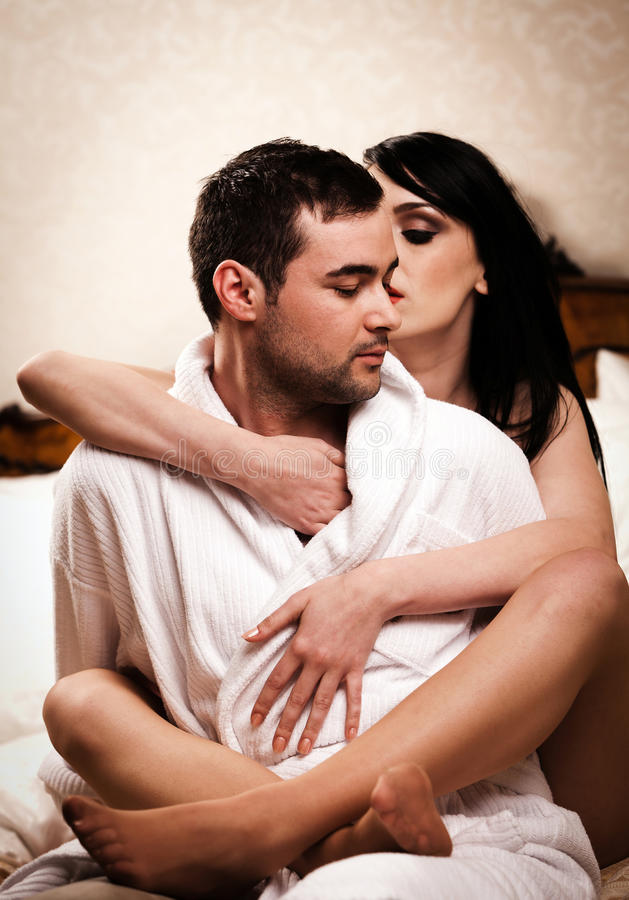 Download Whisper stock photo. Image of embracing, arms, holding - 19753258
