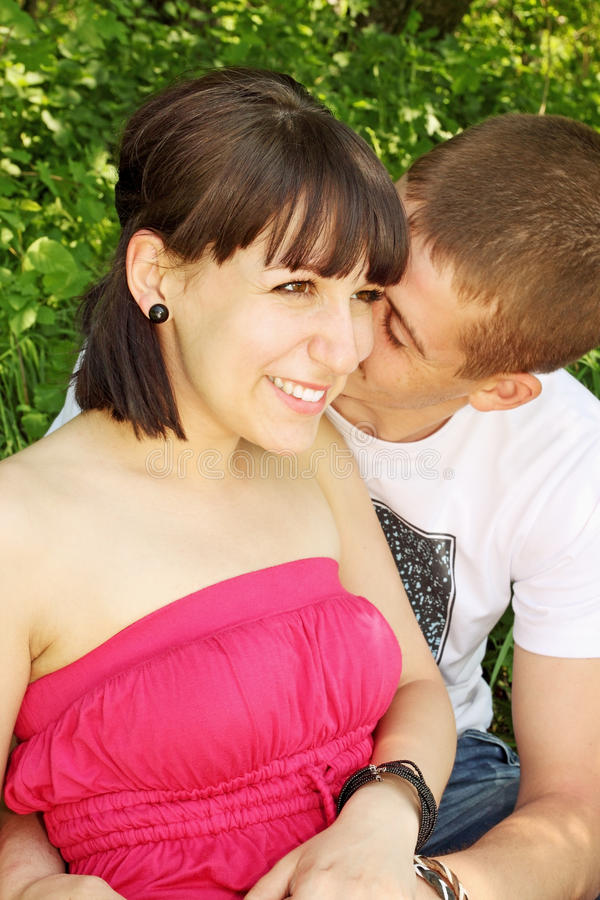 Download Whisper in my ear stock photo. Image of laughing, caucasian - 26199912