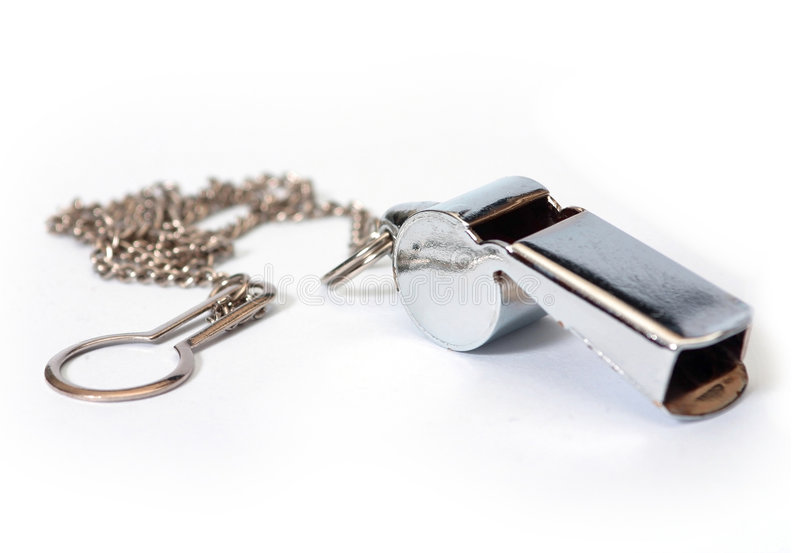 Download Whistle stock image. Image of gray, goal, competition - 3094465