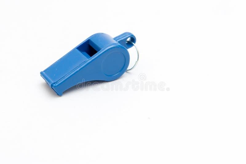 Whistle, stock photo