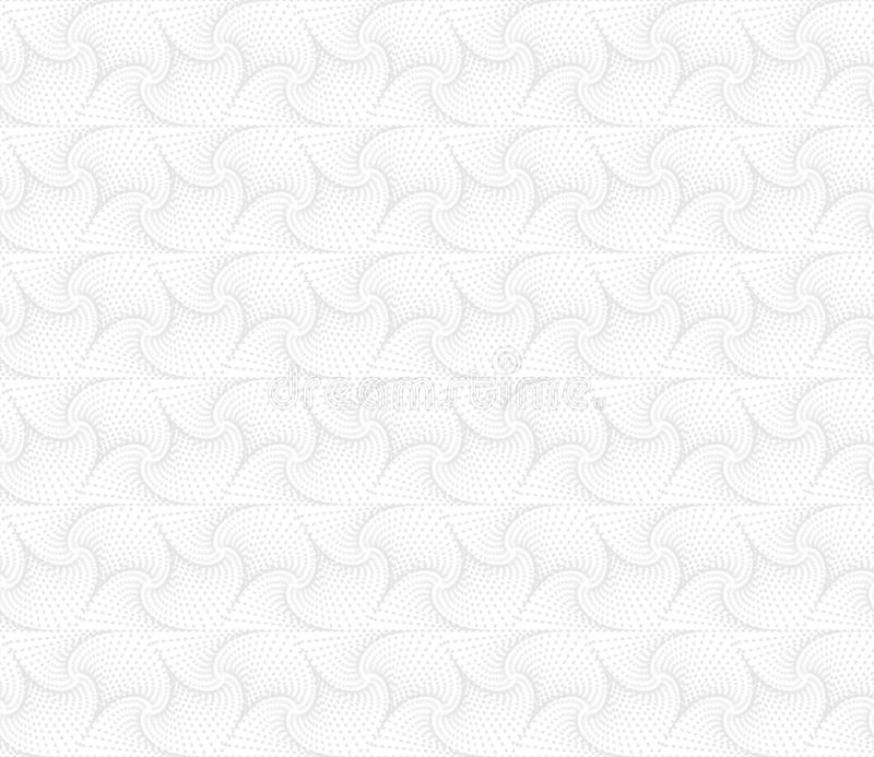 Download White Abstract Geometric Seamless Pattern Light Background For Layouts Website Backdrop Wallpaper