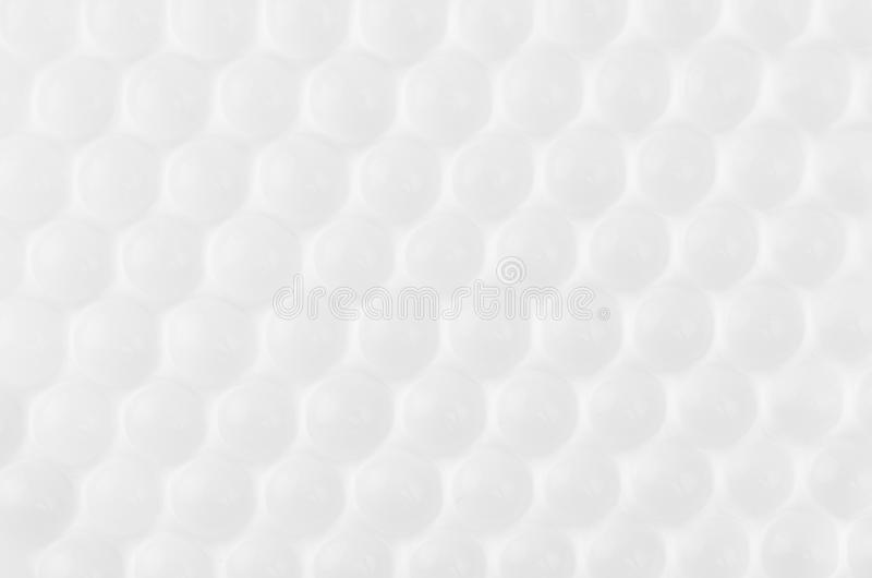 White abstract pattern of transparent spheres - bubbles background. White abstract pattern of transparent spheres - bubbles background stock images