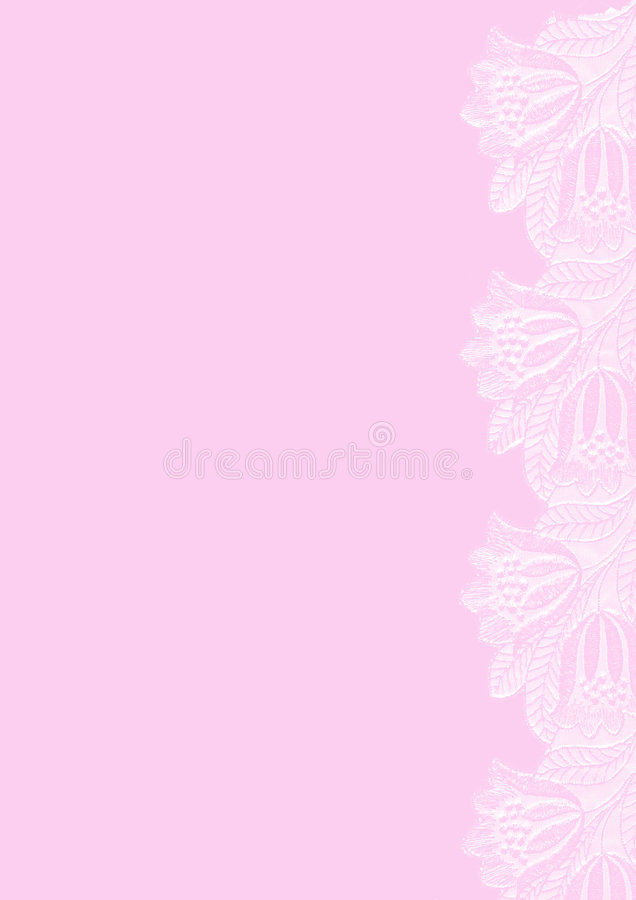 Free White And Pink Background Stock Photo - 8831710