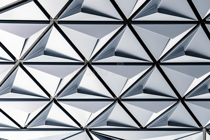 White Architectural Structure royalty free stock images