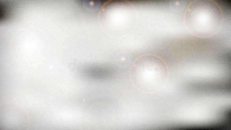 White Atmospheric Phenomenon Light Beautiful elegant Illustration graphic art design Background. White Atmospheric Phenomenon Light Background Beautiful elegant stock illustration