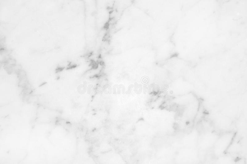 White background Marble with natural motifs stock photos