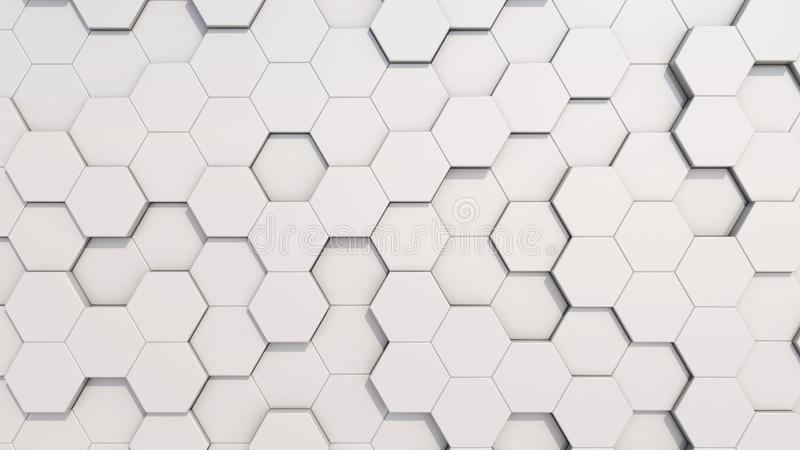 White background texture. 3d illustration, 3d rendering.  vector illustration