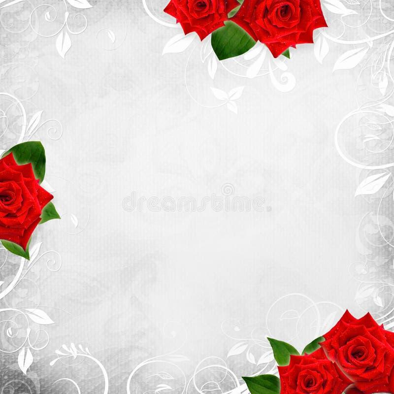 Download White Beautiful Wedding Background Stock Photo - Image: 23758998