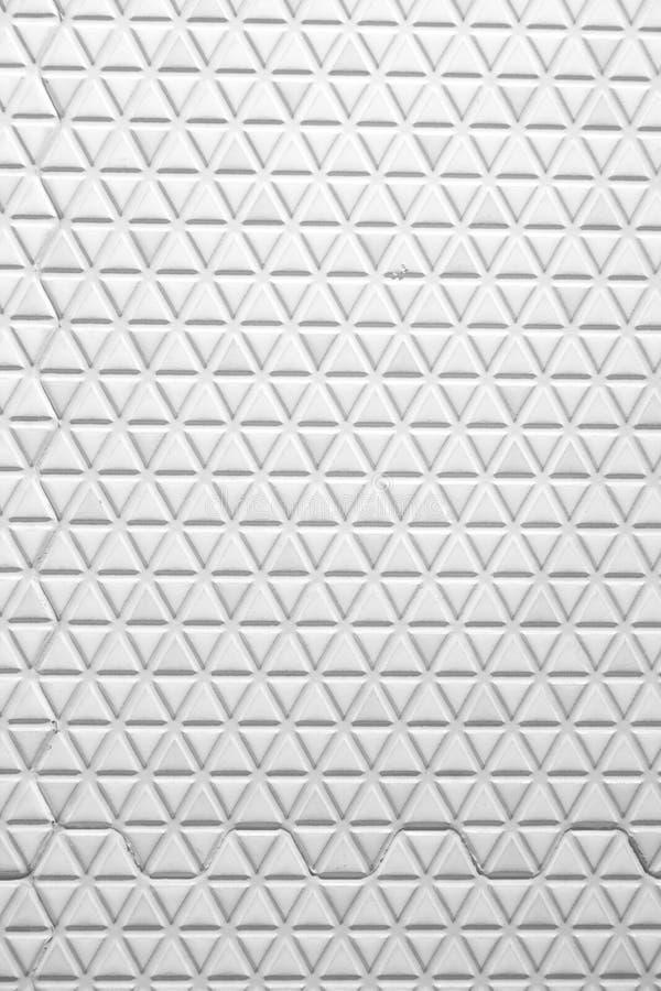 white bezszwowy wzoru obraz stock