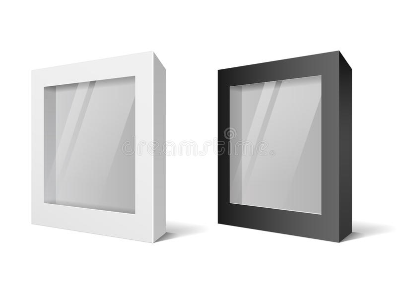 White and black box software package