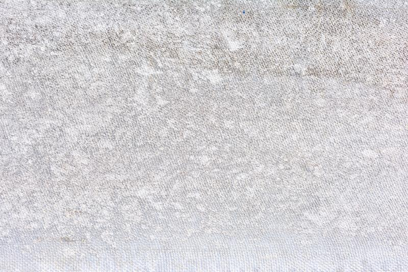 White Blank Clean Canvas Background Relief Texture royalty free stock photos