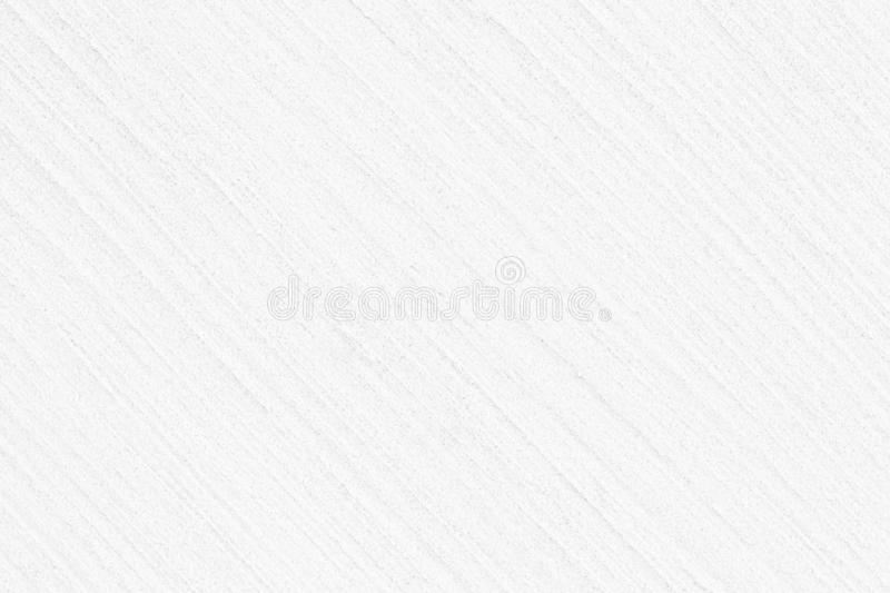 White blank concrete wall with rustic natural stripe texture for abstract background texture and design purpose stock images