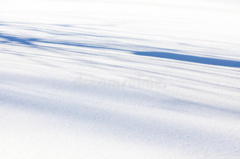 Download White And Blue Snow Background Stock Images - Image: 33222374