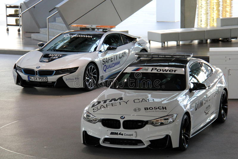 Download White BMW Sport Safety Cars Editorial Photo   Image Of Germany,  Safety: 62375131