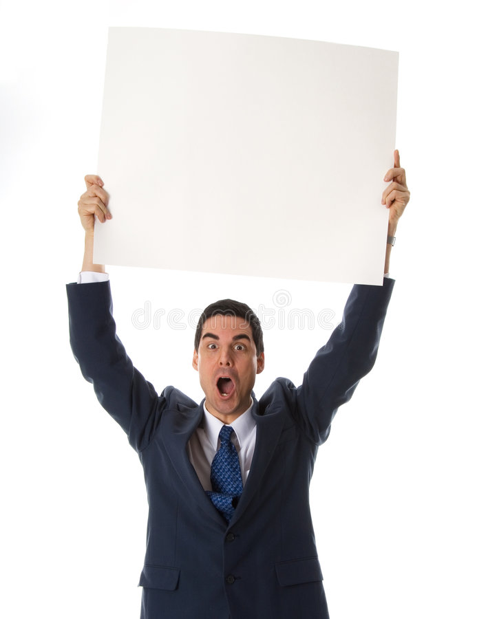 White board royalty free stock photography