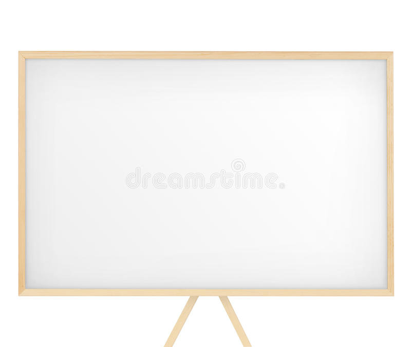 Download White Board (magnetic Board) Stock Image - Image: 23022705