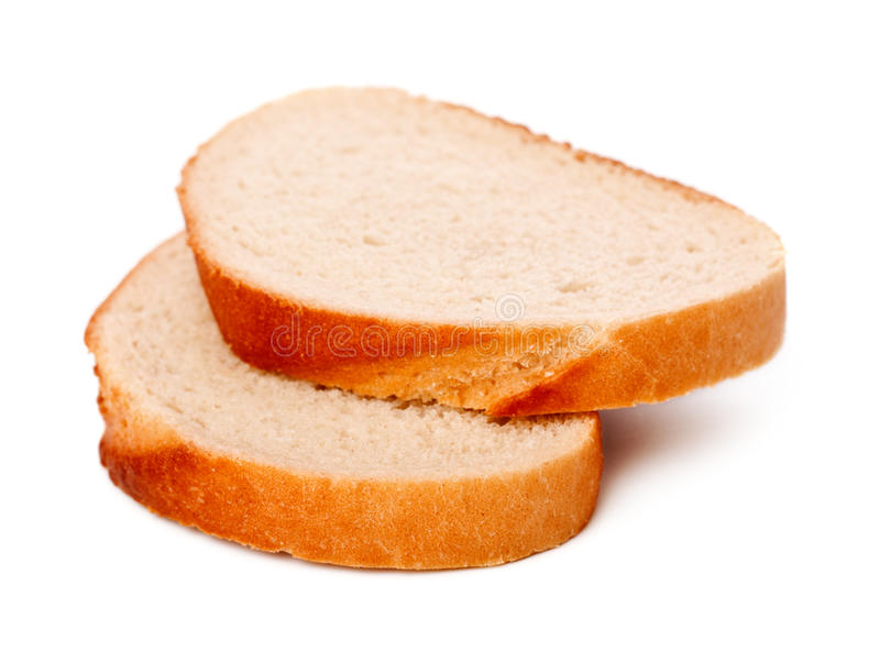 Download White Bread Slices stock image. Image of flavor, fresh - 18772687