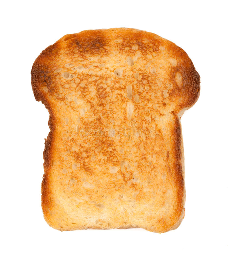 Free White Bread Toast Royalty Free Stock Images - 15382309