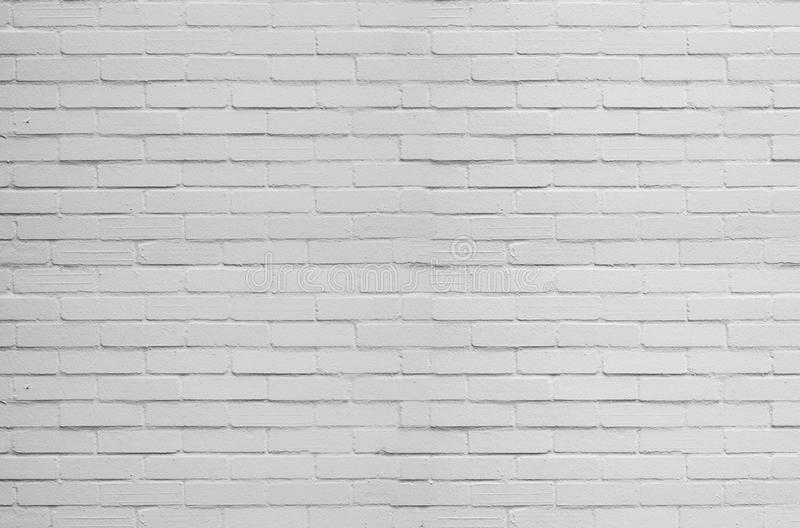 Download White brick wall stock image. Image of exterior, wall - 19694713