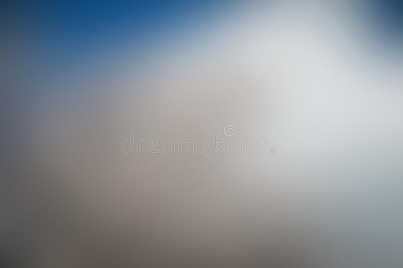 white bright sky colors mesh background. Colorful. Smooth blend banner template. Easy editable soft colored stock photo